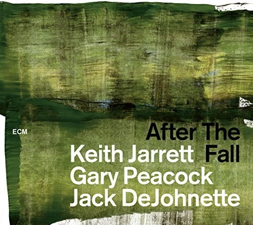 Keith Jarrett/Gary Peacock/Jack DeJohnette - After The Fall [2CD]