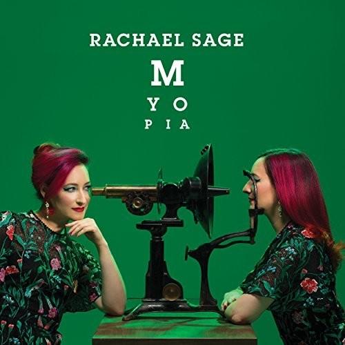 Rachael Sage - Myopia