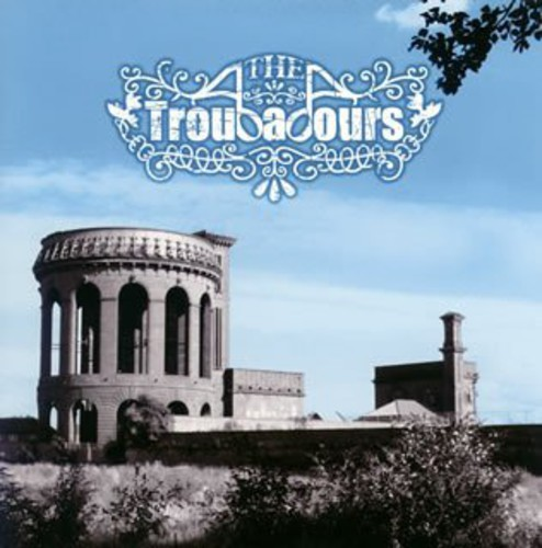 Troubadours [Import]