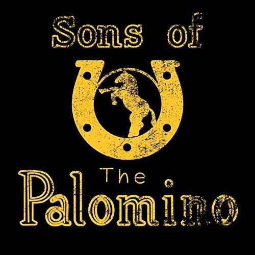 The Sons Of The Palomino