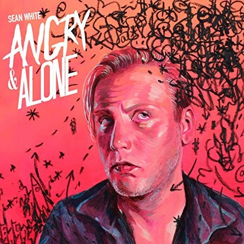 Angry And Alone