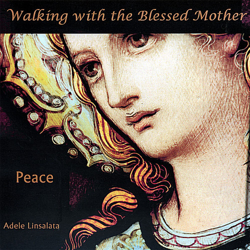 Walking with the Blessed Mother
