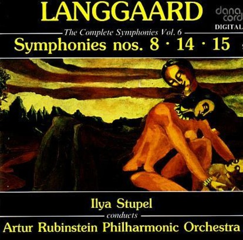 Complete Symphonies 6