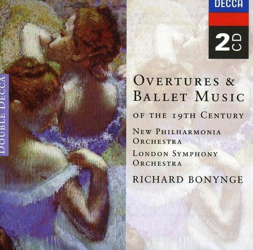 Overture & Ballet Music of the 19th Century