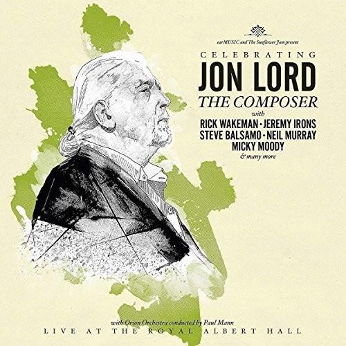 Celebrating Jon Lord: The Composer