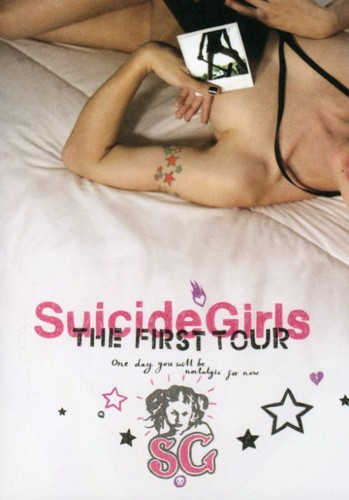 Suicide Girls - Suicide Girls: The First Tour