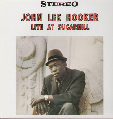 Live at Sugar Hill [Import]