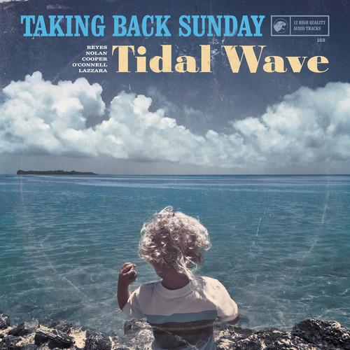 Taking Back Sunday - Tidal Wave [Vinyl]