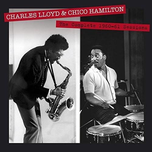 Charles Lloyd - Complete 1960-1961 Sessions + 2 Bonus Tracks [Import]