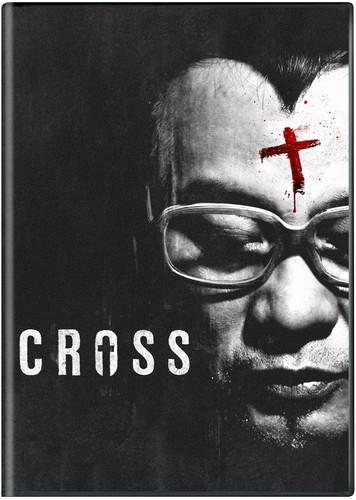 - Cross