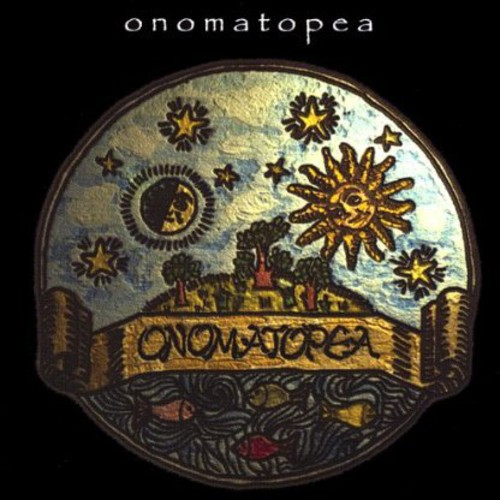 Onomatopea