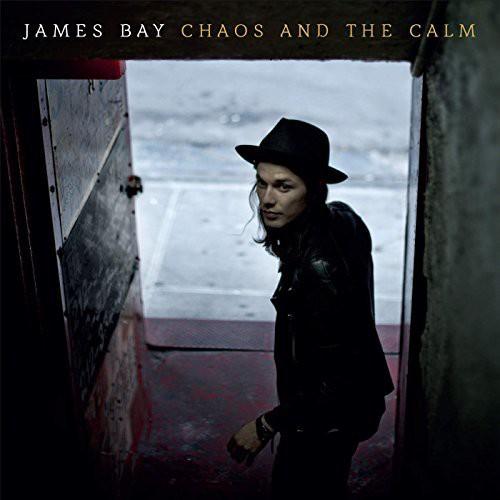 James Bay - Chaos And The Calm [Vinyl]