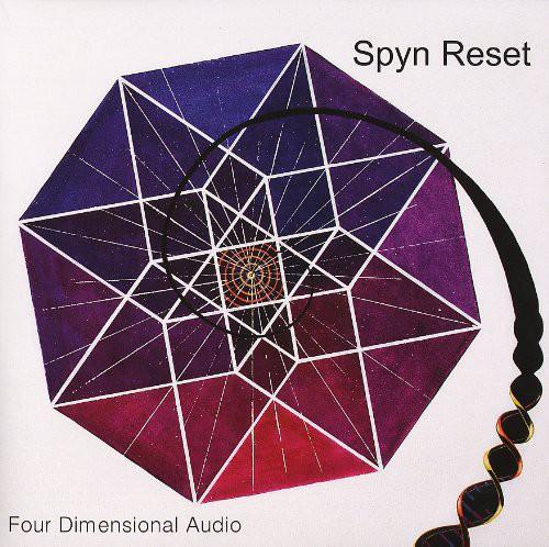 Four Dimensional Audio