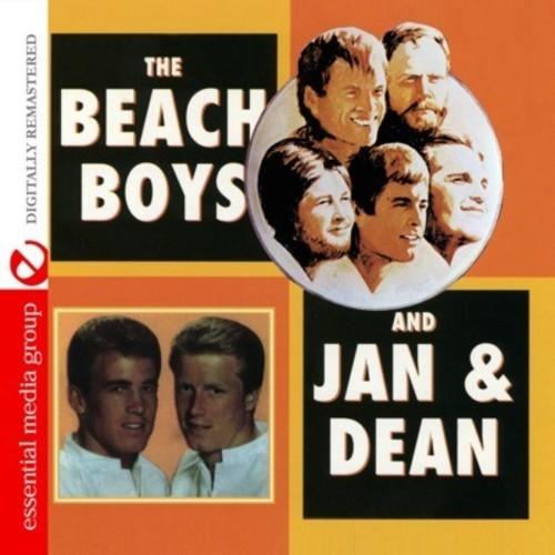 Beach Boys /  Jan & Dean