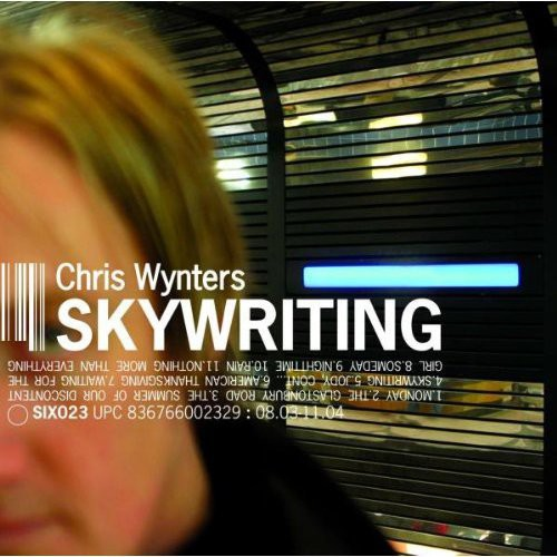 Skywriting [Import]