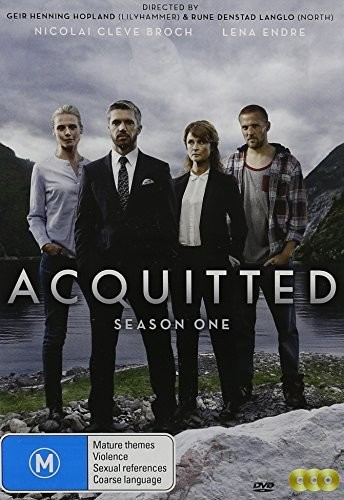 Acquitted: Season 1 [Import]