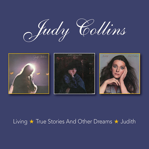 Living /  True Stories & Other Dreams /  Judith [Import]