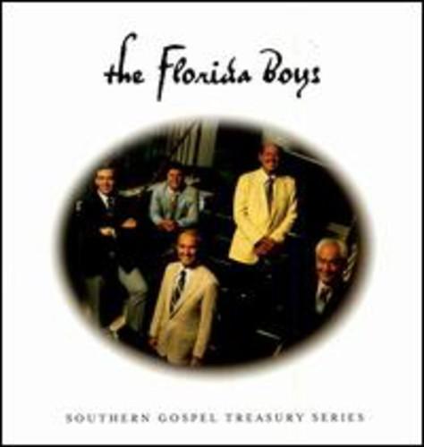 Florida Boys - Southern Gospel Treasury (Mod)