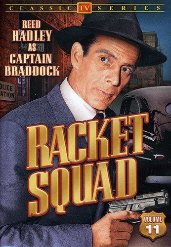 Racket Squad: Volume 11