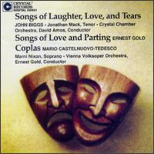 Songs of Laughter Love & Tears