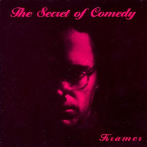 Secret of Comedy