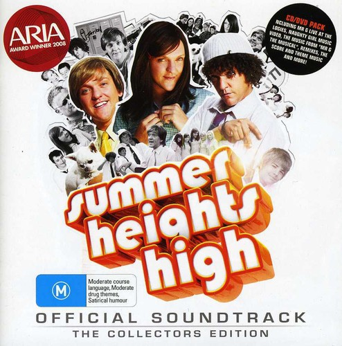 Summer Heights High (Original Soundtrack) [Import]