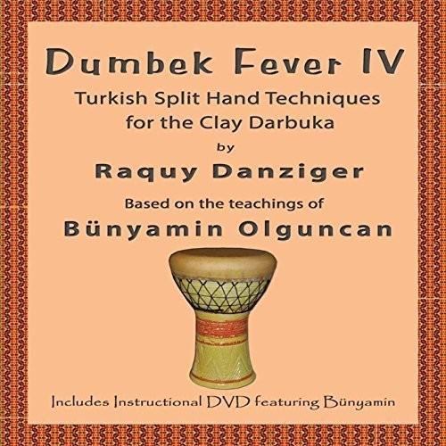 Dumbek Fever Iv