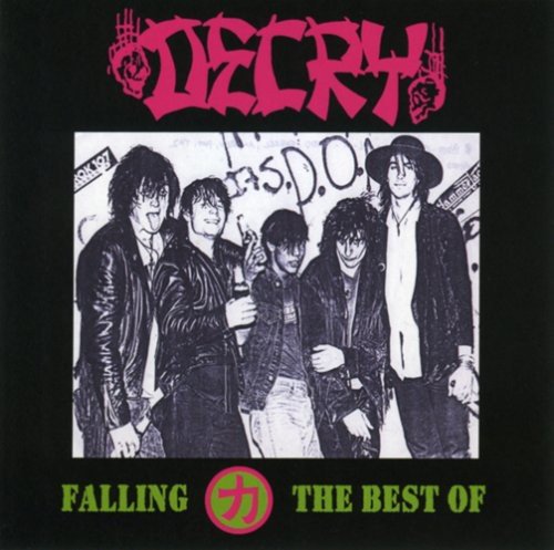 Falling: The Best Of