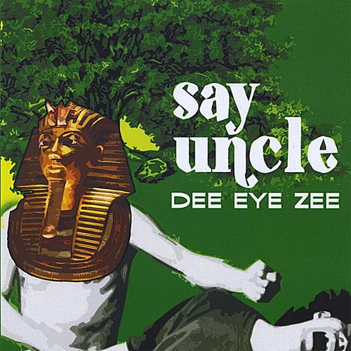 Say Uncle