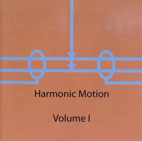 Harmonic Motion 1
