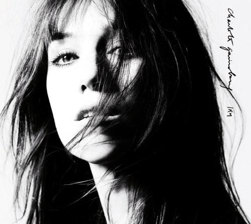 Charlotte Gainsbourg - IRM