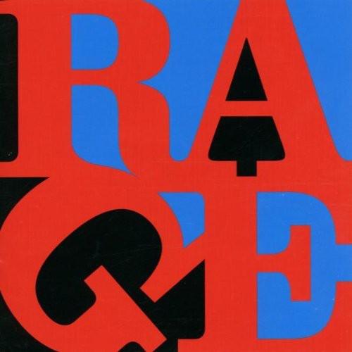 Rage Against The Machine - Renegades [Import]