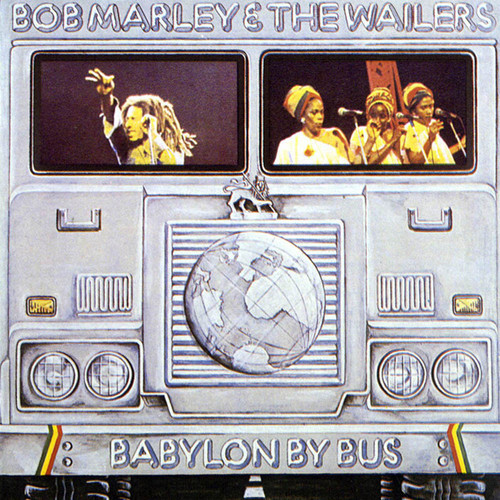 Bob Marley - Babylon By Bus [Vinyl]