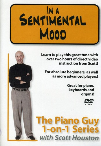 The Piano Guy 1-On-1 Series: In a Sentimental Mood