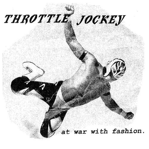 At War with Fashion