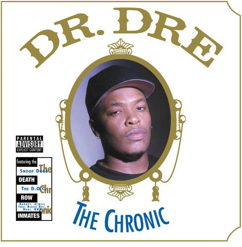 Dr. Dre-Chronic