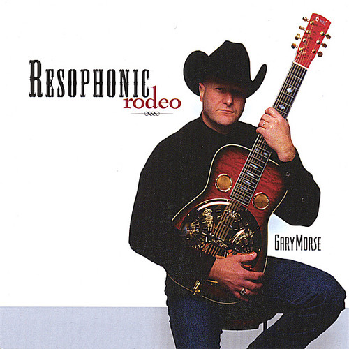 Resophonic Rodeo