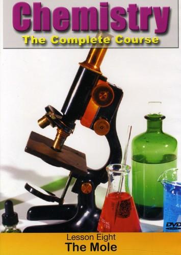 Chemistry: The Mole