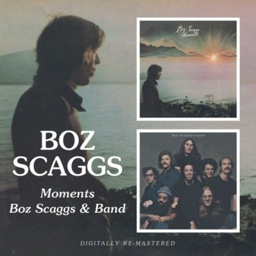 Moments /  Boz Scaggs & Band [Import]
