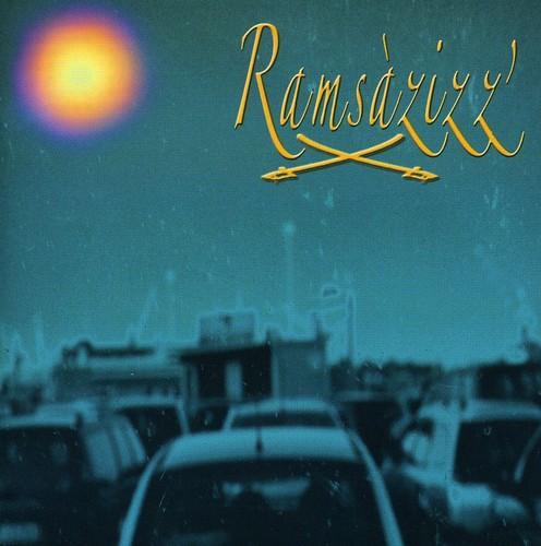 Ramsazizz [Import]