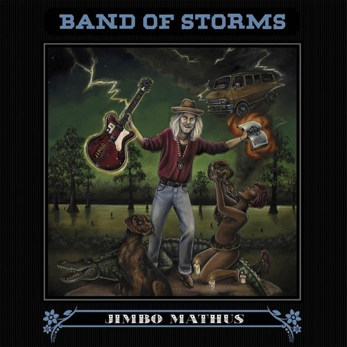 Band of Storms