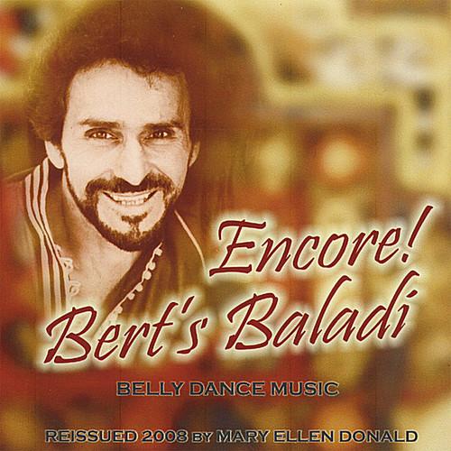 Encore! Bert's Baladi