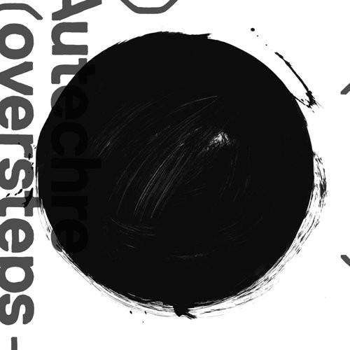 Autechre - Oversteps [Digipaks]