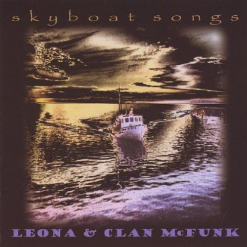 Skyboat Songs