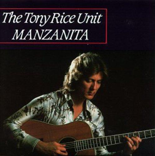 Tony Rice - Manzanita