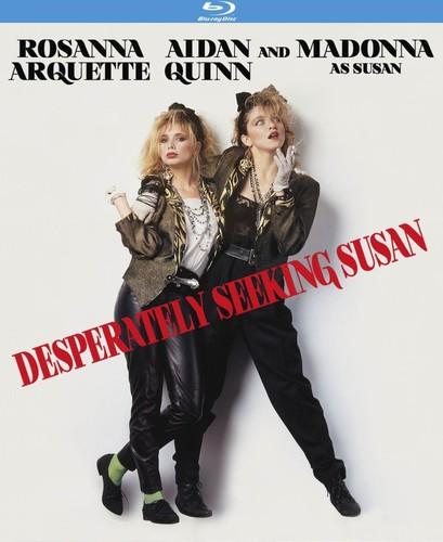 Desperately Seeking Susan - Desperately Seeking Susan