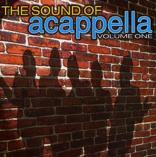 The Sound Of Acappella, Vol.1