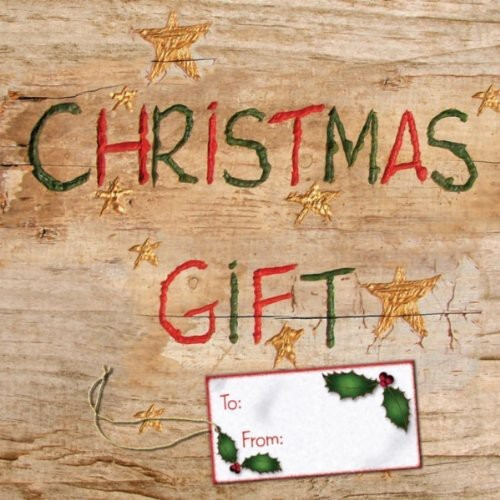 Scott Miller And The Commonwealth - Christmas Gift (Slip) (Ep)