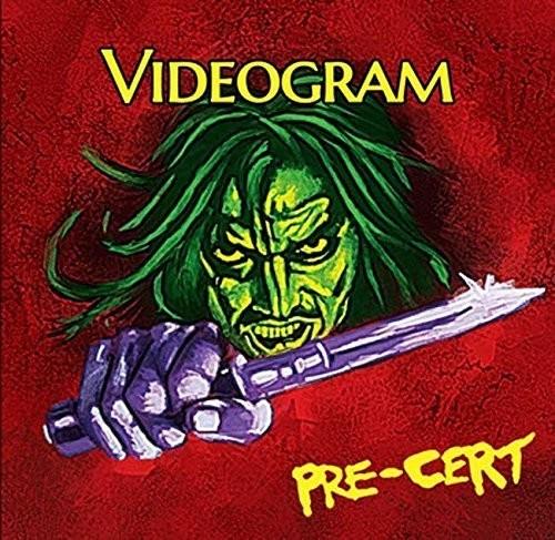 Pre-Cert (Gatefold LP 250 LTD with CD) [Import]