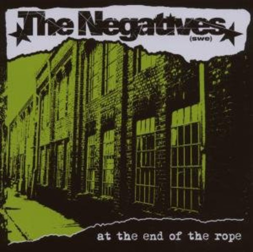 At the End of the Rope [Import]